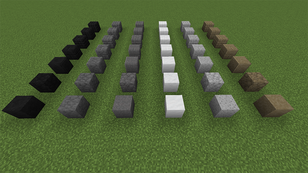 Environmental Materials mod for minecraft screenshots 06