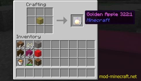 Everything Blocks Mod 5