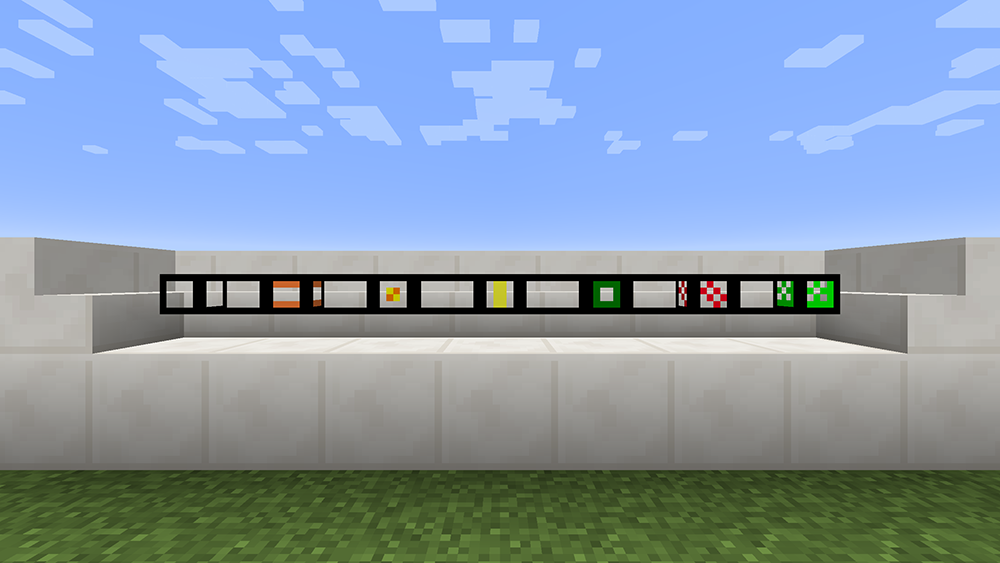 Exponentialistics Pipes mod for minecraft screenshots 01