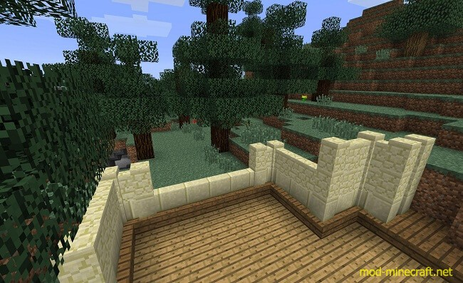 fancy fences mod 162152 modminecraftnet