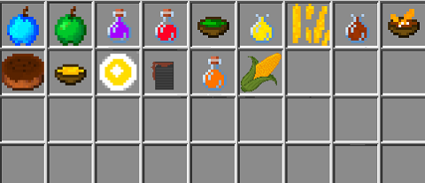 Farm Adventure Mod Recipes 8