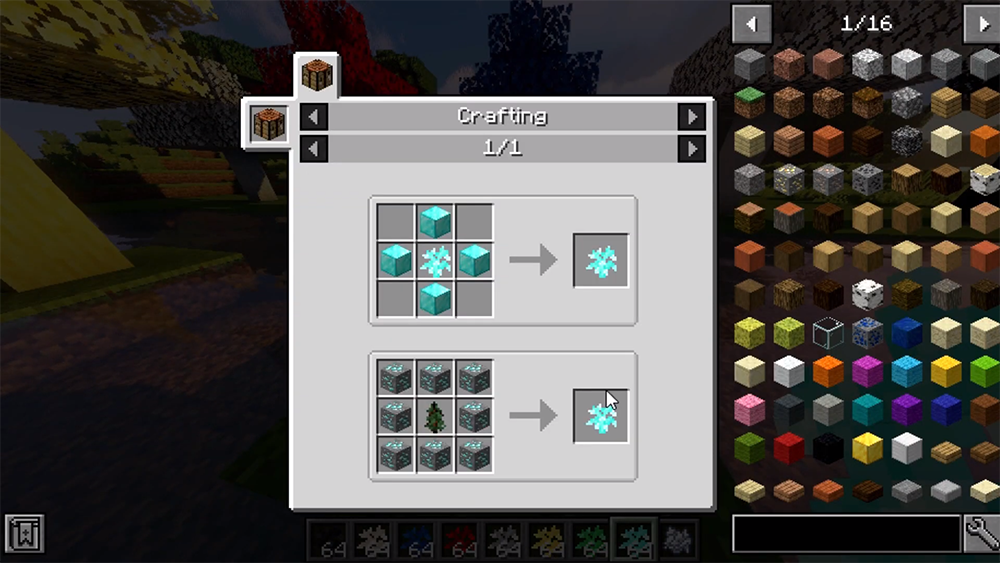 Ferroustry mod for minecraft recipes 04