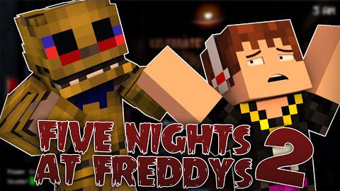 5 nights at freddys 2 mods
