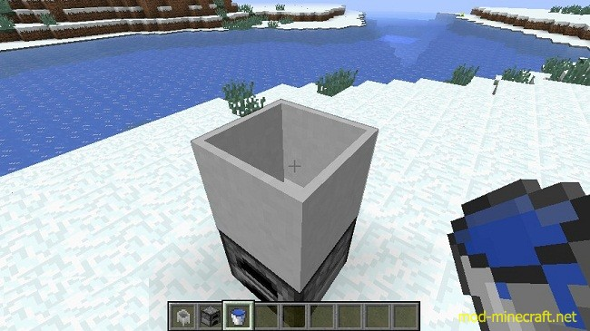 Fragile Glass Mod 6 [1.9.4] Fragile Glass Mod Download