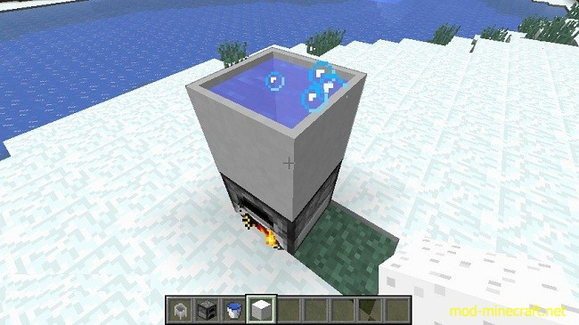 Fragile Glass Mod 8 [1.8.9] Fragile Glass Mod Download