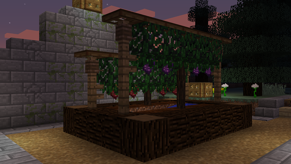 GrowthCraft mod for minecraft screenshots 01