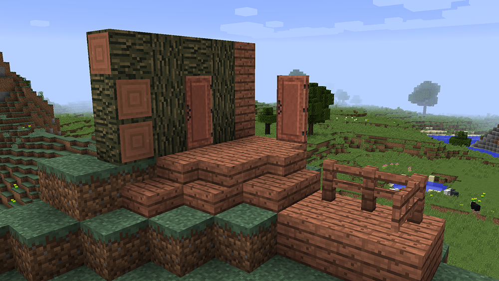 GrowthCraft mod for minecraft screenshots 05