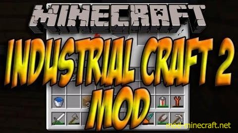 Industrial Craft 2 Mod [1.10.2] Industrial Craft 2 Mod Download