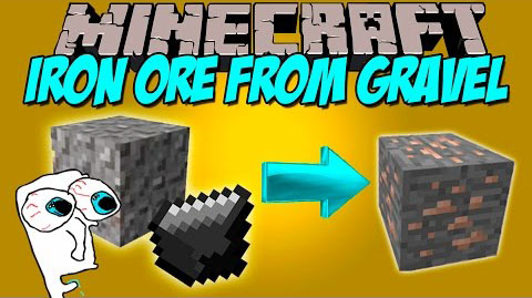 Iron-Ore-from-Gravel-Mod.jpg