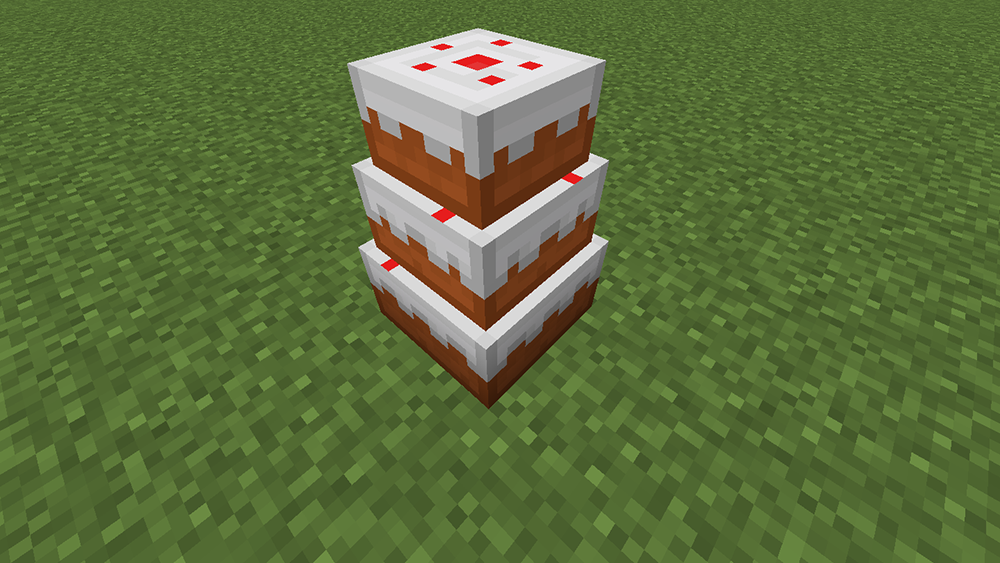 Just More Cakes mod for minecraft screenshots 06