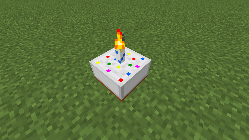 Just More Cakes mod for minecraft screenshots 07