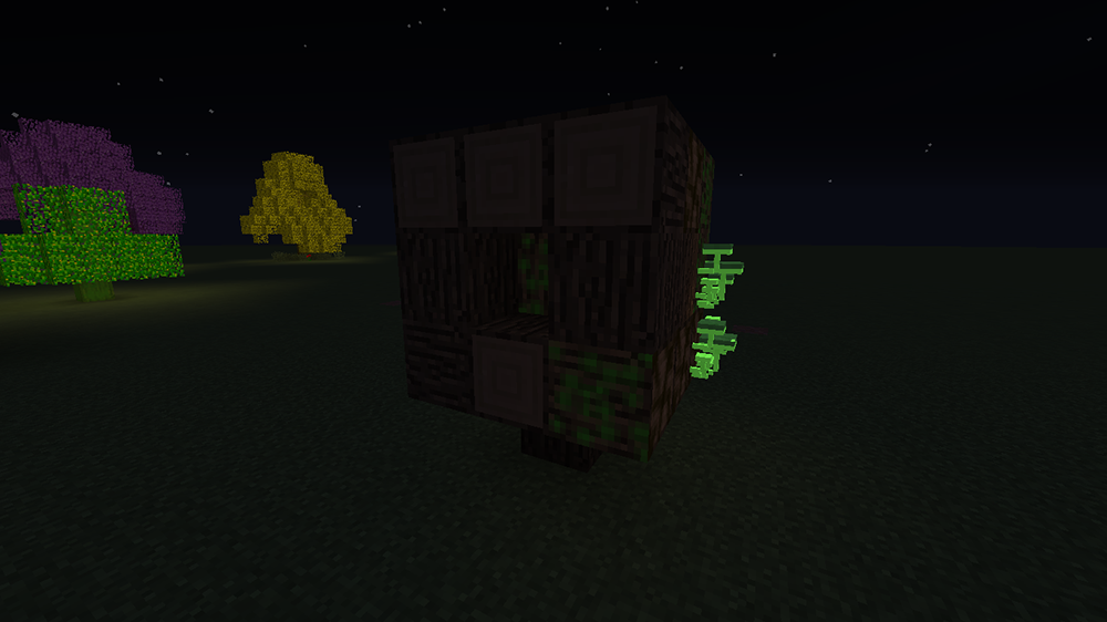Light The Night mod for minecraft screenshots 06