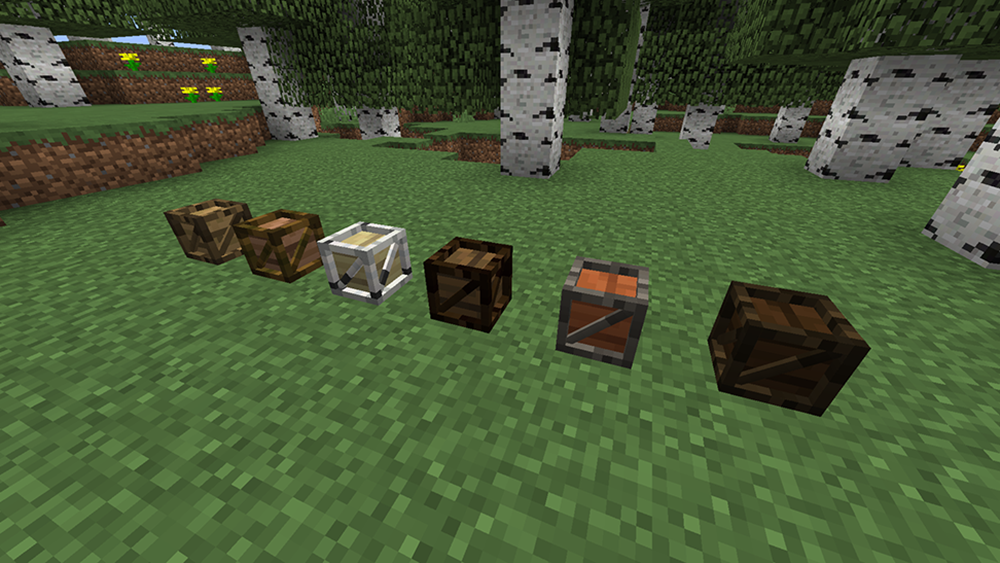 Lots of Stuff mod for minecraft screenshots 03