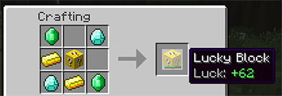 http://img.mod-minecraft.net/Mods/Lucky-Block-Mod-Recipes-1.png