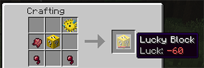 http://img.mod-minecraft.net/Mods/Lucky-Block-Mod-Recipes-2.png