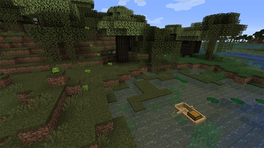 Misc Additions mod for minecraft screenshots 04