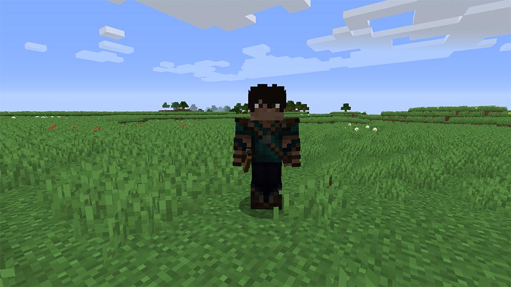 MobZ mod for minecraft screenshots 02