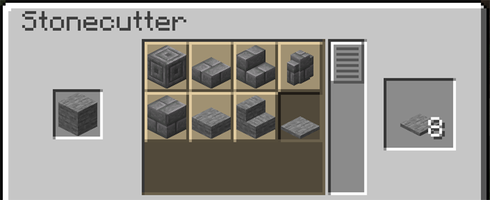 More Layers mod for minecraft screenshots 04