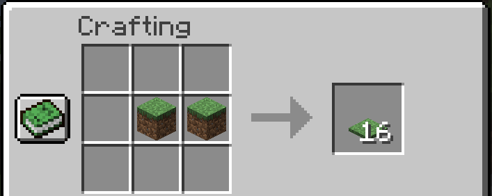 More Layers mod for minecraft screenshots 05