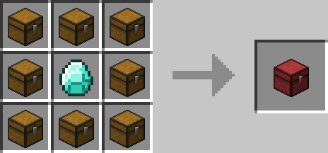 Multi Page Chest 2 [1.11] Multi Page Chest Mod Download