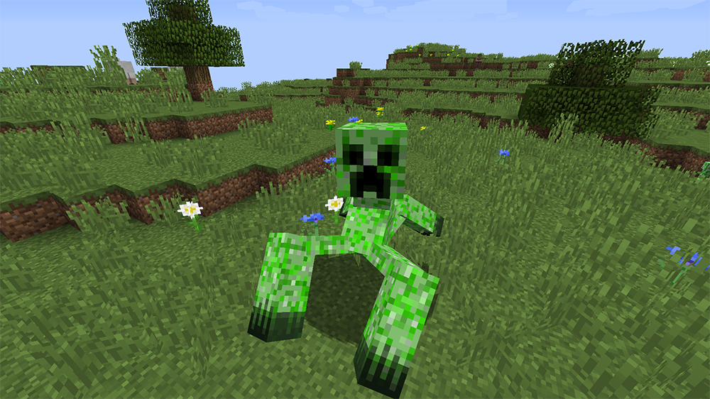 Mutant Beasts mod for minecraft screenshots 01