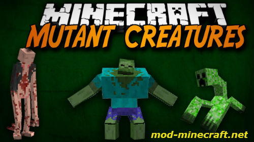 Morphing mod 1. 7. 10/1. 7. 2/1. 6. 4/1. 6. 2 | mods for minecraft.