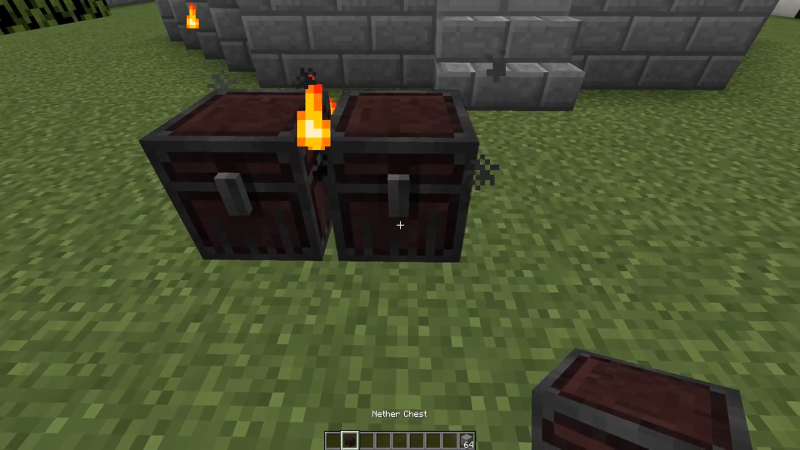 Nether Chest Mod Screenshots 4