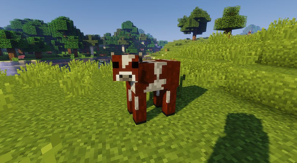 Not Just Another Ruby mod for minecraft screenshots 13