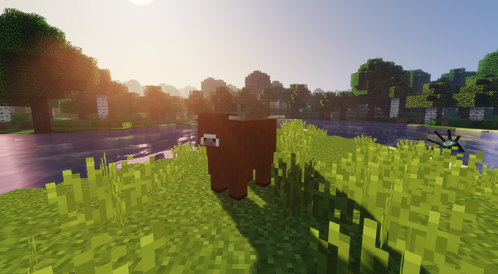 Not Just Another Ruby mod for minecraft screenshots 14