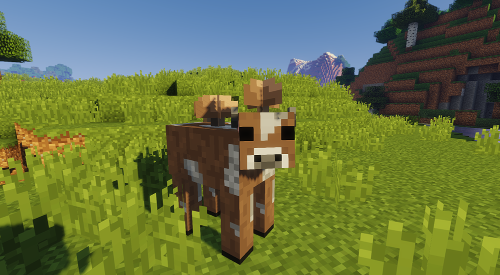Not Just Another Ruby mod for minecraft screenshots 15