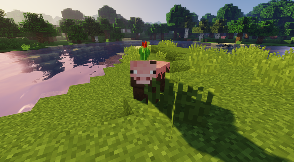 Not Just Another Ruby mod for minecraft screenshots 18
