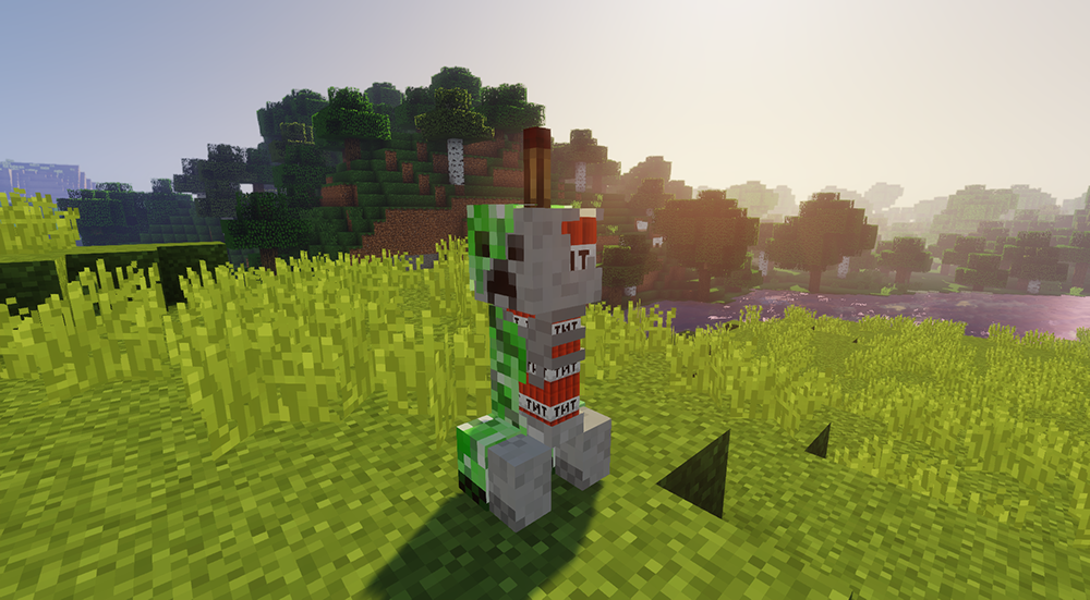 Not Just Another Ruby mod for minecraft screenshots 20