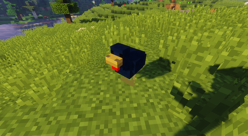 Not Just Another Ruby mod for minecraft screenshots 21