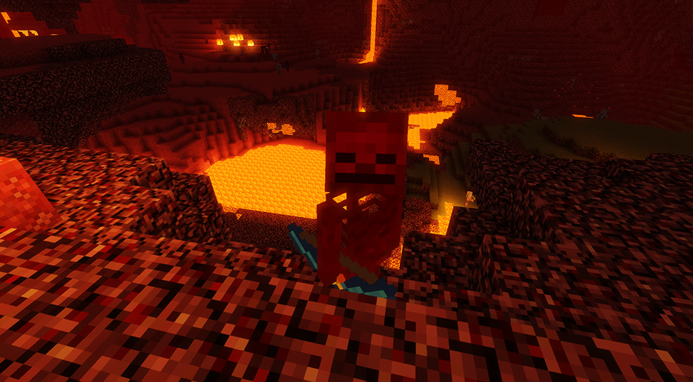 Not Just Another Ruby mod for minecraft screenshots 26