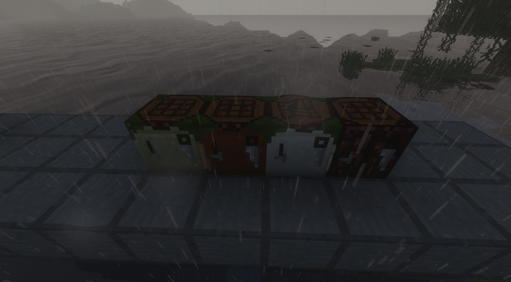 Not Just Another Ruby mod for minecraft screenshots 31