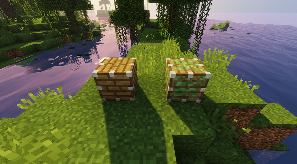 Not Just Another Ruby mod for minecraft screenshots 32