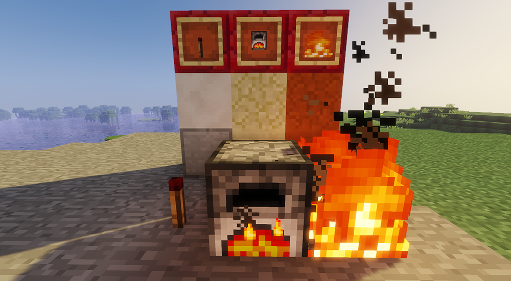 Not Just Another Ruby mod for minecraft screenshots 34