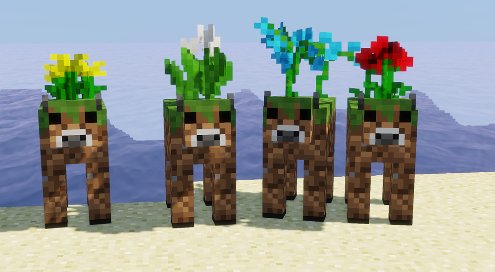 Not Just Another Ruby mod for minecraft screenshots 35