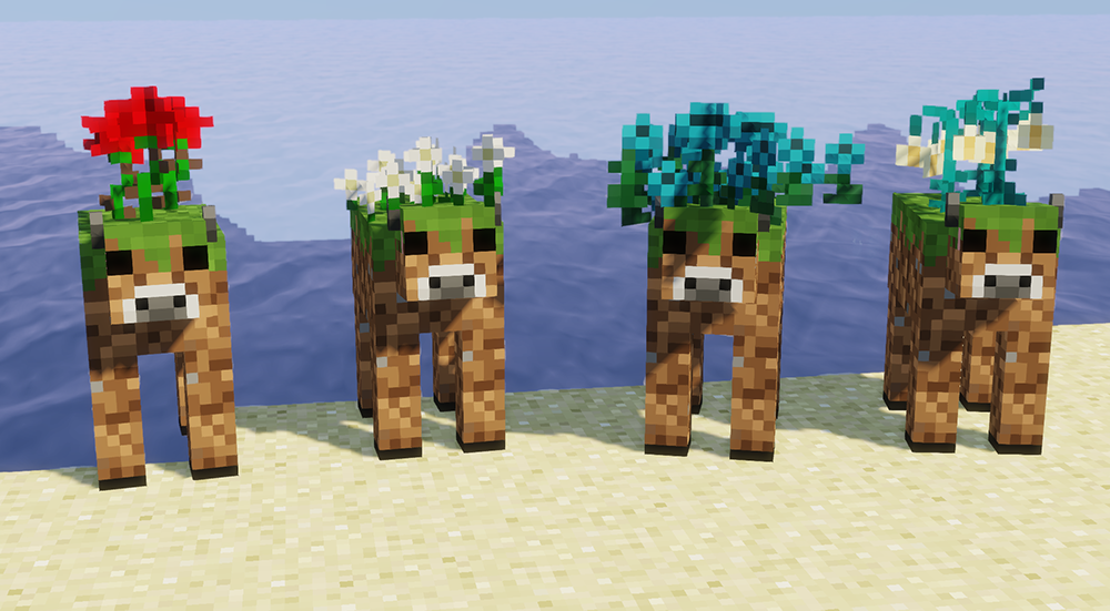 Not Just Another Ruby mod for minecraft screenshots 36