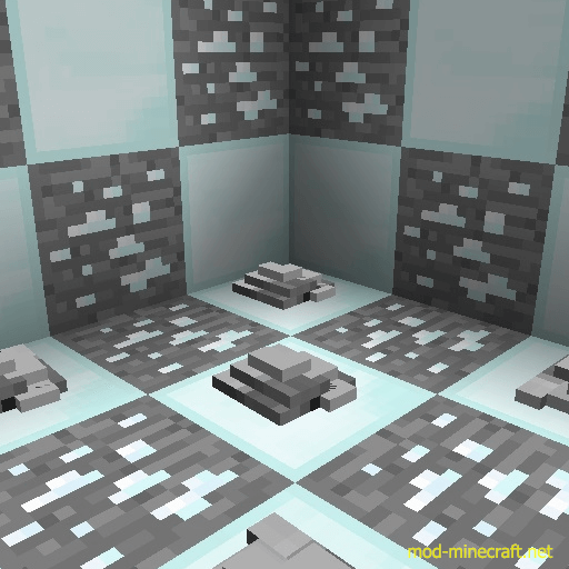 Pet Rock Mod 1 [1.7.10] Pet Rock Mod Download