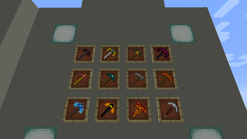 Random Loot mod for minecraft screenshots 06