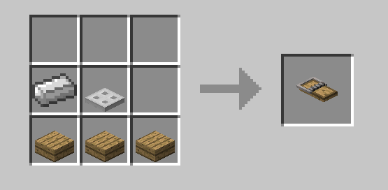 Rats mod for minecraft recipes 01