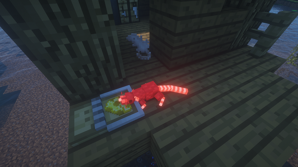 Rats mod for minecraft screenshots 06