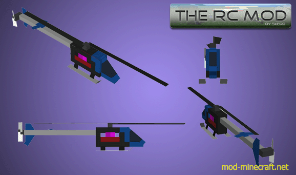 http://img.mod-minecraft.net/Mods/Rc%20Heli%20Overview.png