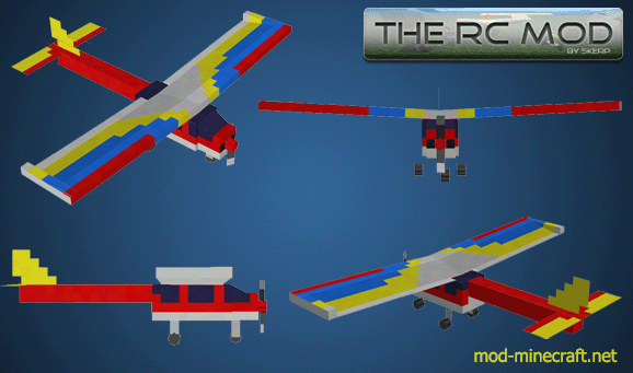 http://img.mod-minecraft.net/Mods/Rc%20Trainer%20Overview.png