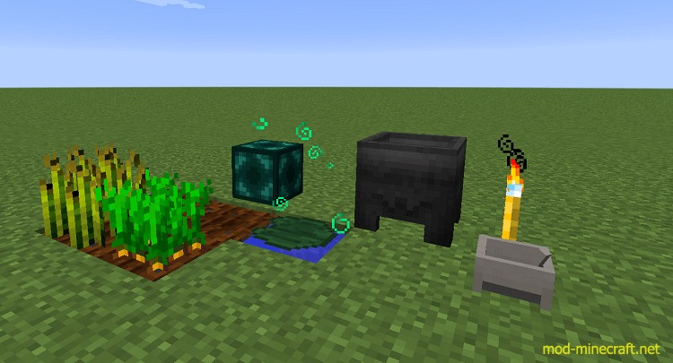 Reliquary Mod 2 [1.10.2] Reliquary Mod Download
