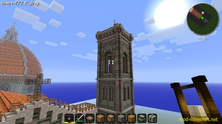http://img.mod-minecraft.net/Mods/Retro-Sun-Direction-Mod-1.jpg