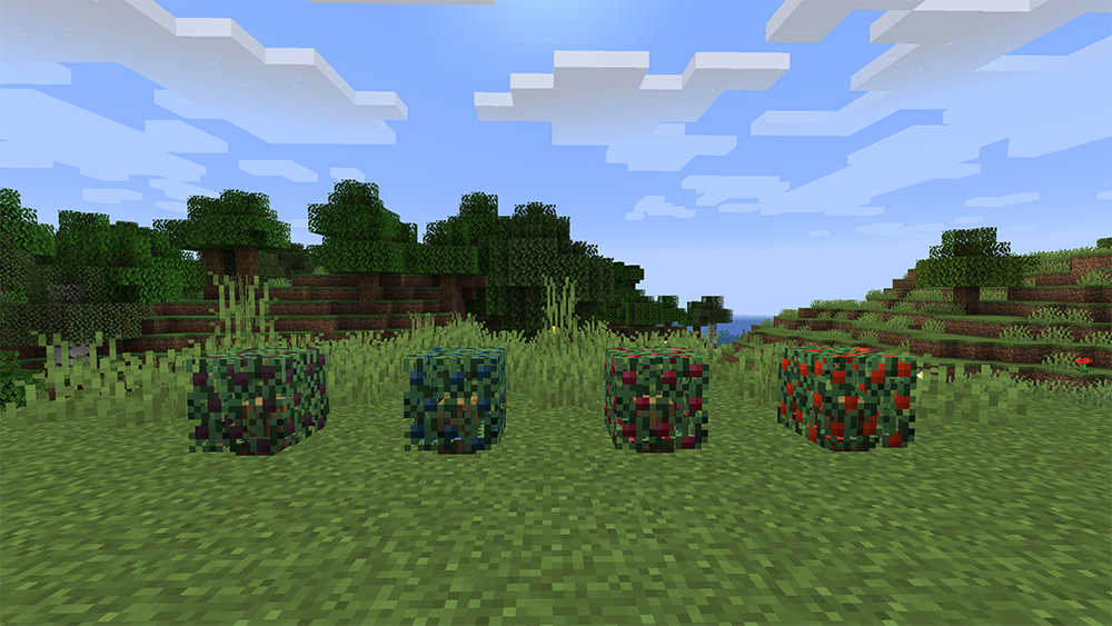Simple Farming mod for minecraft screenshots 05