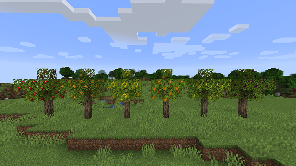 Simple Farming mod for minecraft screenshots 06
