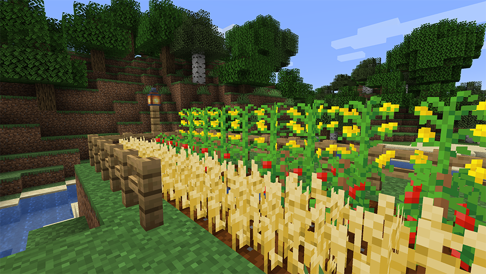 Simple Farming mod for minecraft screenshots 08